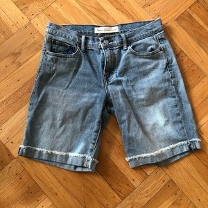 Bermuda shorts from Gap
